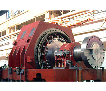 ac 13 shipping propulsion motor