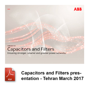 capacitors and filters presentation